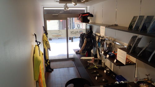 VELETA Diving Shop写真